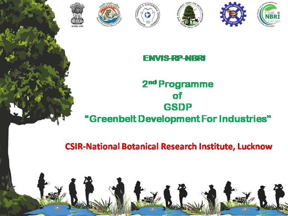 "2nd Programme of GSDP ""GBD"""
