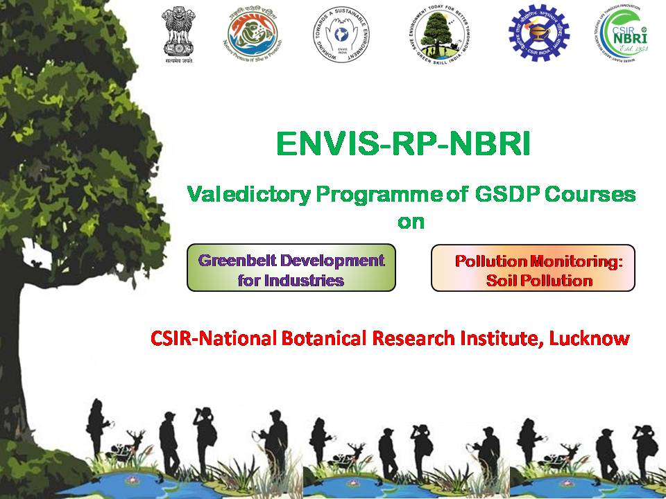 Valedictory Programme of GSDP Courses on GBD & SPM